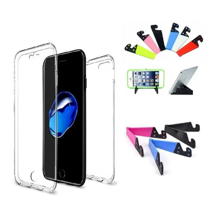 coque support iphone 8 plus