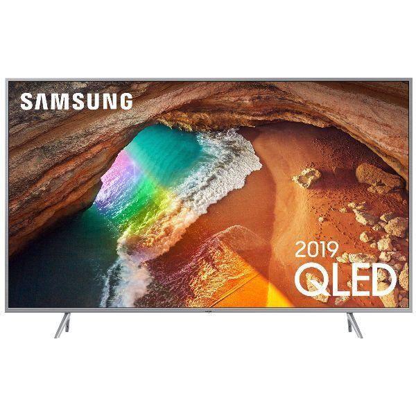 Téléviseur LED QLED SAMSUNG 55 POUCES QE55Q64RATXXC