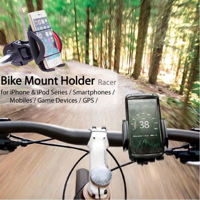 Nior universel porte t l phone support de t l phone bicyclette moto porteur pour iphone samsung for Porte telephone moto