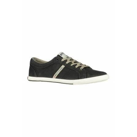 Chaussures Basses Homme Tipaza Redskins Noir Beige