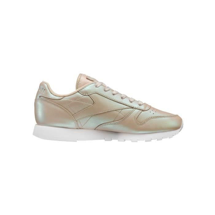 CLASSIC CHAUSSURES REEBOK LEATHER CLASSIC LEATHER REEBOK CHAUSSURES REEBOK PEARLIZED CLASSIC LEATHER PEARLIZED CHAUSSURES PEARLIZED REEBOK CHAUSSURES CLASSIC TUqqAFRw
