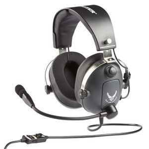 CASQUE AVEC MICROPHONE THRUSTMASTER Casque gaming T.Flight Us Air Force E