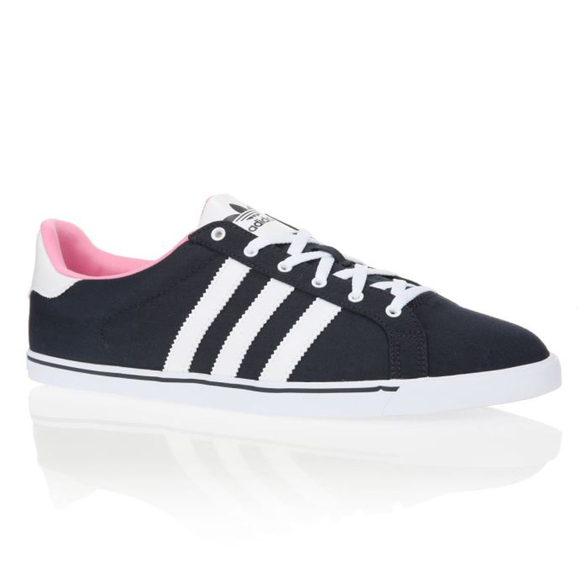 ADIDAS ORIGINALS Baskets Court Star Slim W Femme