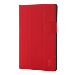 WE Etui Universel Tablettes 7'' Magic - Rouge