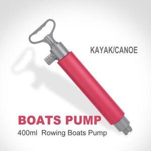 Pompe De Cale Kayak Raft Kayak Urgence Pompe Puisage De Leau