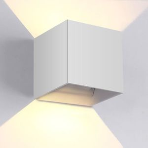 APPLIQUE EXTÉRIEURE Gimify 12W Appliques Murales LED Lumière Interieur