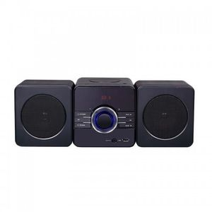 CHAINE HI-FI CHAÎNE MICRO CD/CD-RW, MP3, USB