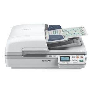 SCANNER Epson WorkForce DS-6500N - Scanner de documents -…