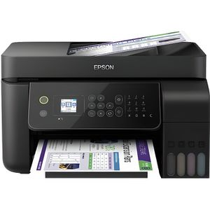 IMPRIMANTE EPSON Imprimante Jet d'Encre Multifonction ET-4700