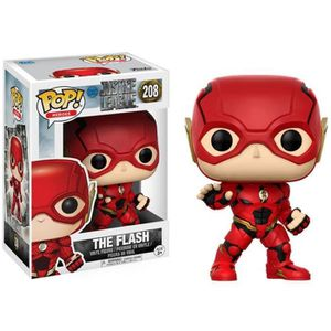 FIGURINE - PERSONNAGE Figurine Funko Pop! DC Comics - Justice League: Fl