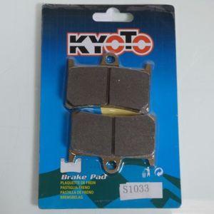 Avant Kyoto KYOTO- Plaquettes de frein YAMAHA XTE 600 1989-1990