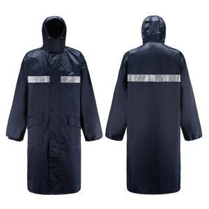 CHEMISE PRO Mens Pantalon Raincoat imperméable Lightweight Cas