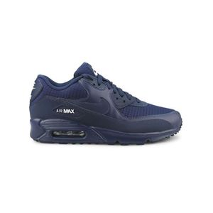 separation shoes 91e7b 94a6d BASKET Baskets Nike Air Max 90 Essential Bleu