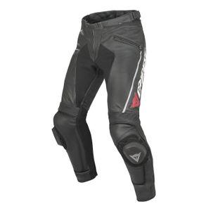 VETEMENT BAS Pantalon Moto Homme Cuir Dainese Delta Pro C2
