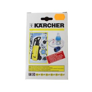 NETTOYEUR VAPEUR Produit d'entretien et de protection Kärcher