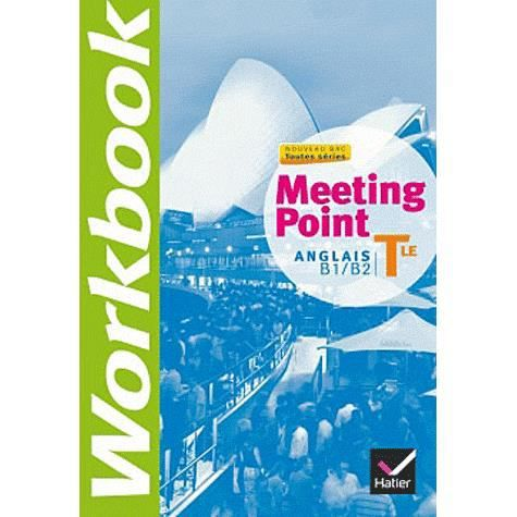 Telecharger Workbook Meeting Point Terminale Pdf Pdf