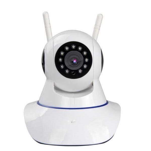 Caméra IP Design 2