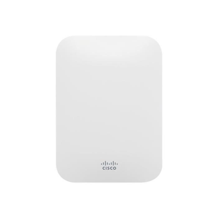 Cisco Meraki MR18 Borne d'accès sans fil Wi-Fi Bande double