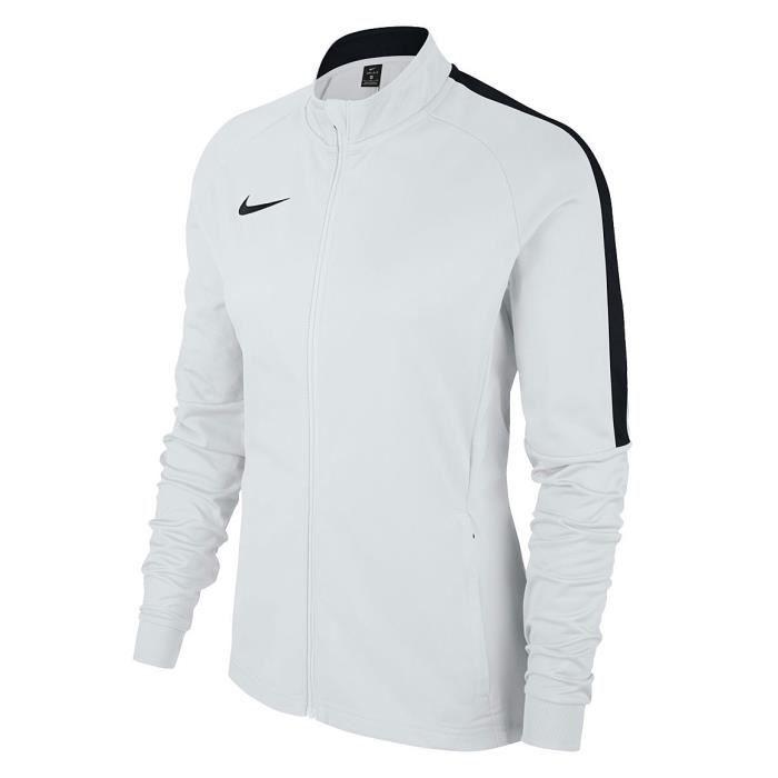 Veste d'entraînement Nike Academy 18 pour Femme