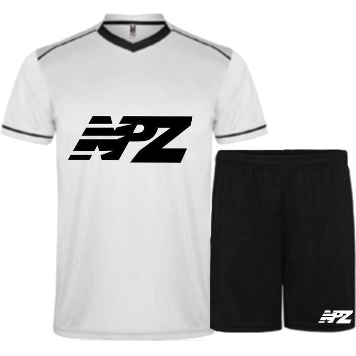 Ensemble short et maillot de foot N