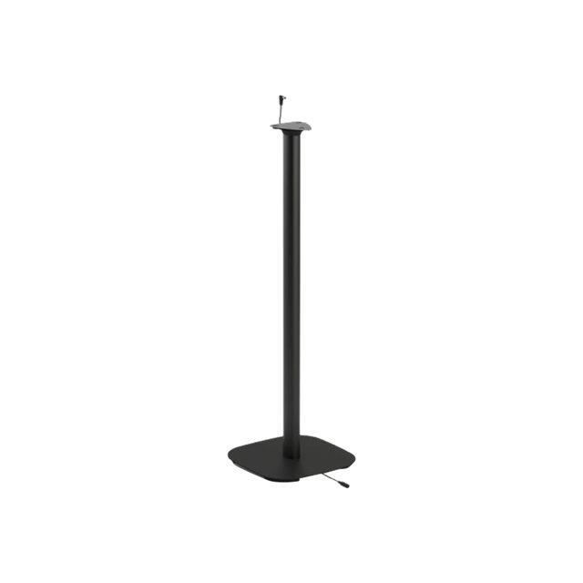 Vogel's Sound 5313 Pied pour haut-parleur(s) noir au sol