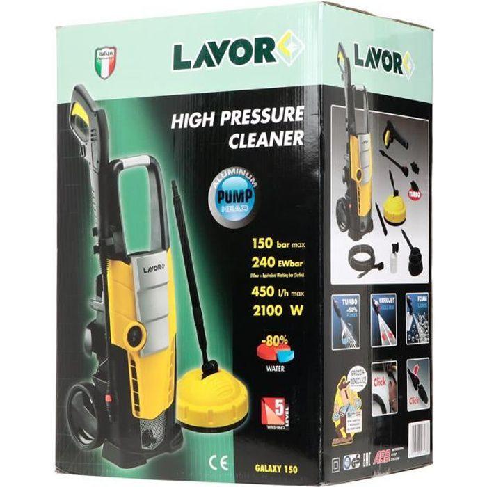 Nettoyeur haute pression LAVOR GALAXY 150