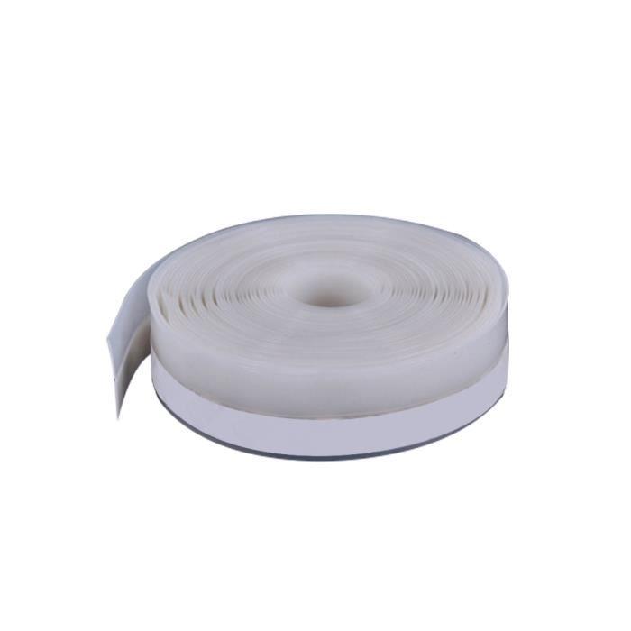 isolation phonique 3M Marron, largeur 3,5 cm x longueur 6m Joint de porte r/ésistant aux intemp/éries,pour joint de portes et fen/êtres