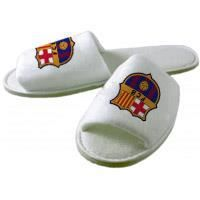 Chaussons FC Barcelone