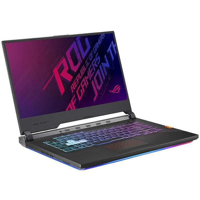 ORDINATEUR PORTABLE Asus ROG SCAR3-G531GW-AZ062T PC Portable Gamer 15""