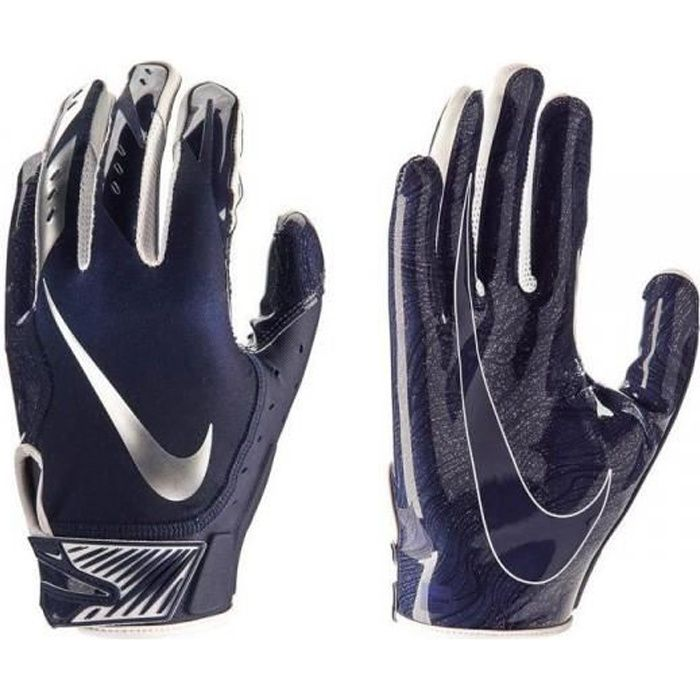website for discount size 7 brand new Gant de football américain Nike vapor Jet 5.0 pour receveur ...