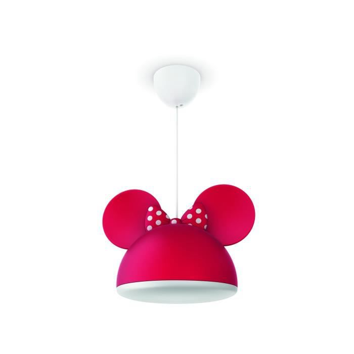 Lustre Minnie Mouse
