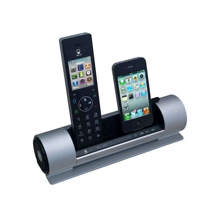 DECT - Achat / Vente station daccueil Station daccueil iPhone ...