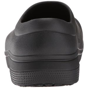 RJZ0V 42 Clock Slip Women's On Crocs On Taille Work The qBwT6