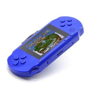 CONSOLE PSP Console de jeu vidéo de station de poche de PXP3 1