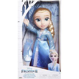 POUPÉE Grande poupée ELSA La reine des neiges 2 38cm