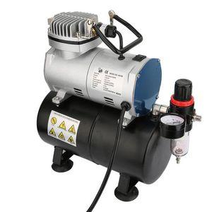 COMPRESSEUR Compresseur d'air de piston de cylindre simple de