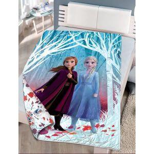 Disney/'s la reine 2//Frozen 2 linge de lit 140x200 cm oeko 100/% coton
