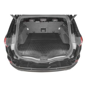 Premium Tapis Bain Tapis de coffre pour Kia Picanto III hayon dès 2017