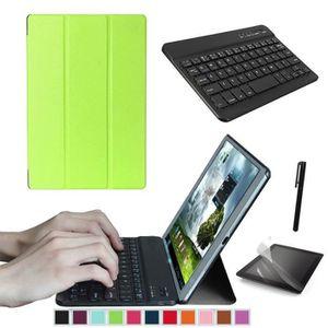 HOUSSE TABLETTE TACTILE Kit de démarrage pour Samsung Galaxy Tab A 10.1