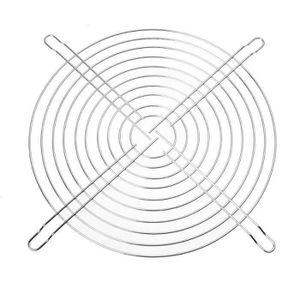 PORTE MONNAIE XY Metal Pc Boitiers d'Ordinateurs Ventilateur Gri