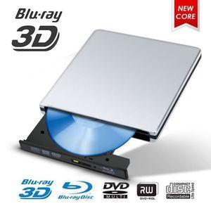 LECTEUR - GRAVEUR EXT. Lecteurs Graveurs Externes Blu-ray Slim USB 3.0 de
