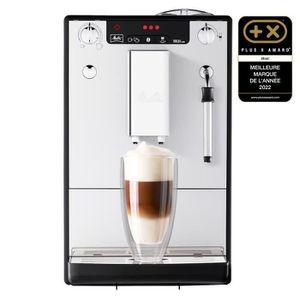 MACHINE À CAFÉ Melitta Caffeo Solo & Milk E953-102 avec broyeur i
