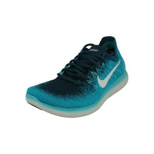 ca289006278 BASKET Nike Free RN Flyknit 2017 Hommes Running Trainers
