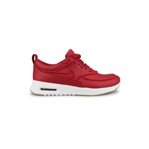 BASKET Basket Wmns Nike Air Max Thea Ultra Si Rouge 88111