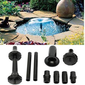 POMPE - FILTRATION  NEUFU Pompe à eau solaire Fontaine solaire jardin