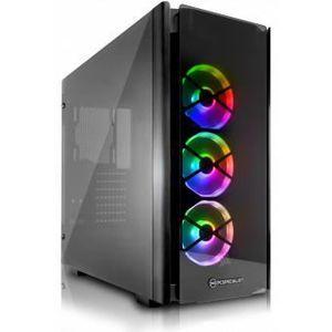 UNITÉ CENTRALE  PCSpecialist Gtav Pro PC Gamer - AMD Ryzen 5 2600X