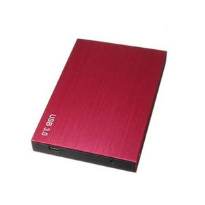 BOITIER POUR COMPOSANT SATA USB 3.0 SATA 2.5