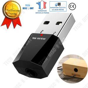 PORTE MONNAIE TD® clé USB Adaptateur Bluetooth jack audio Voitur