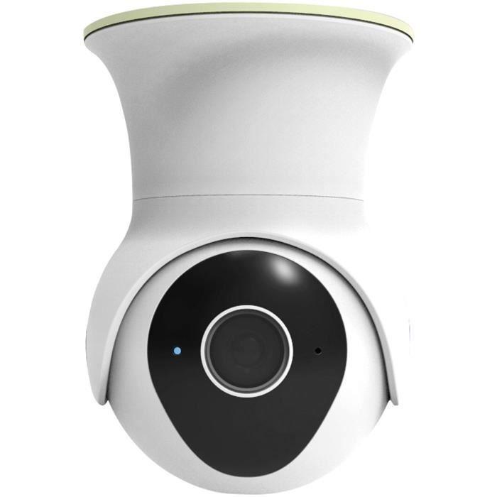 E-TIGER Caméra IP extérieure extra - IP65