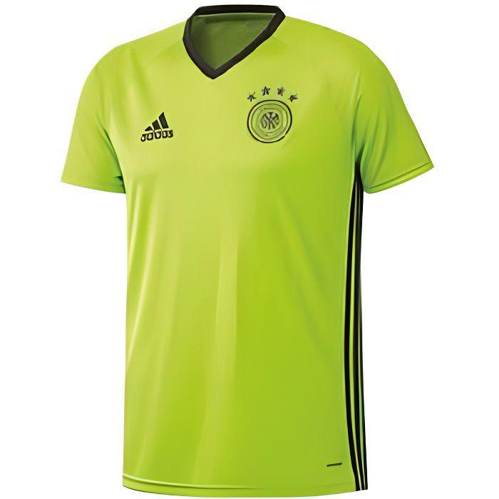 Maillot de football adidas Performance Allemagne Euro UEFA 2016 Training - AC6544